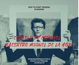 El español, pilar de la marca España en todo el mundo