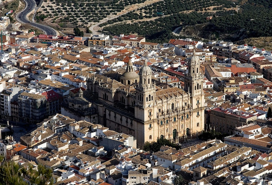 Jaén: Andalucia's hidden jewel